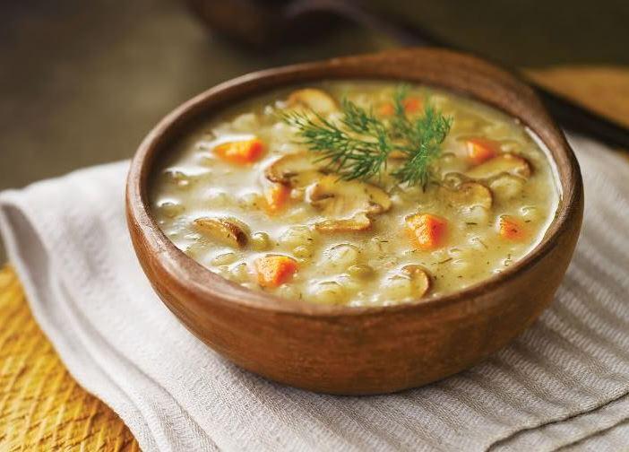 Белорусские супы рецепты с фото