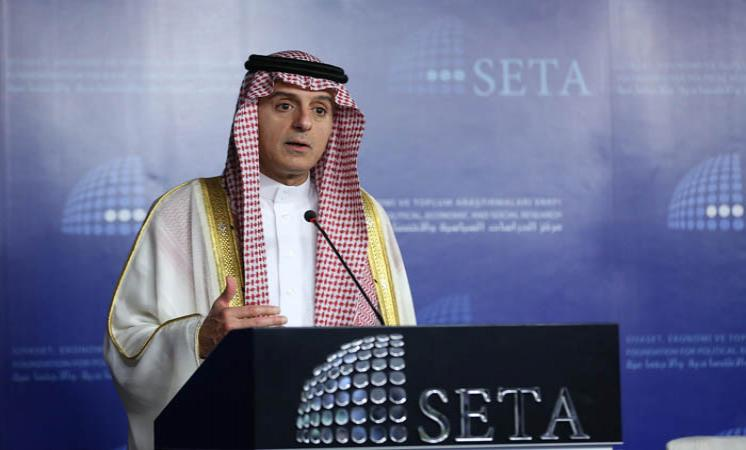 Saudi Arabia is prepared for ceasefire in Yemen if Houthis agree