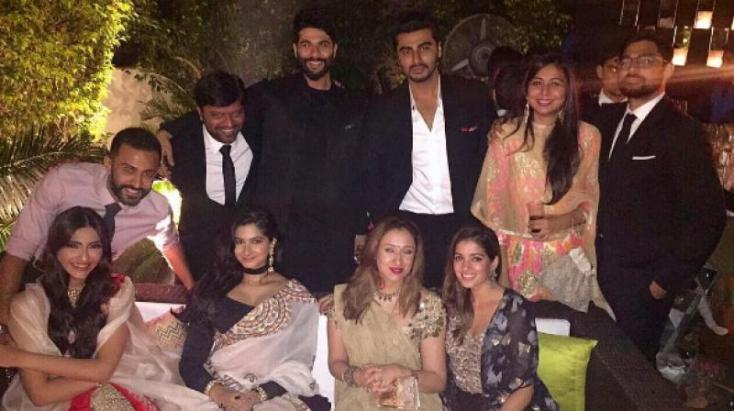 This is who Sonam Kapoor is dating