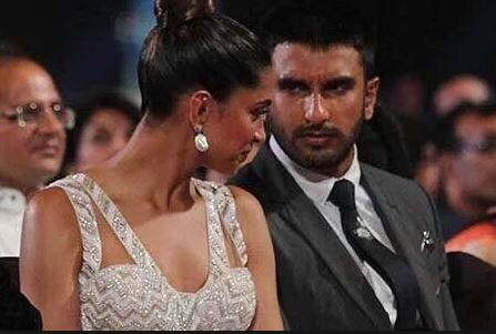 Have Deepika Padukone and Ranveer Singh parted ways?