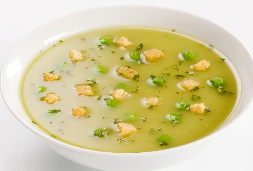 Five soups you SHOULD try for weight loss