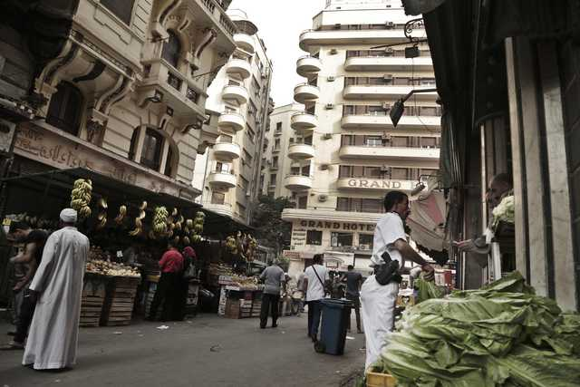 Egypt extends Sinai emergency