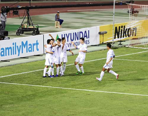 AFC Under-19 Football: Uzbekistan clinch quarter-final berth