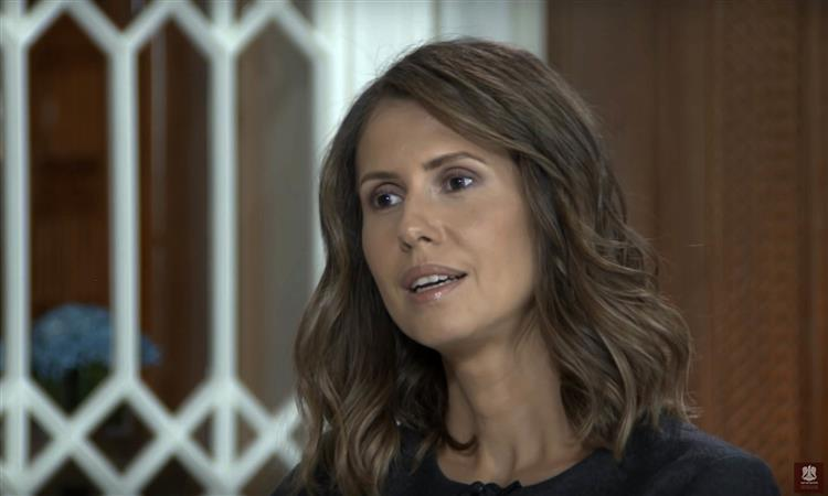 Assad's wife rejects asylum offer