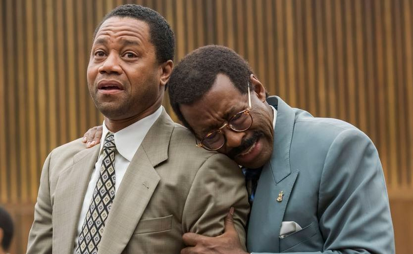 'American Crime Story' gets renewed for third season