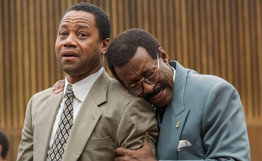 'American Crime Story' gets renewed for third season