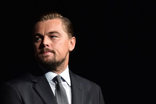 Leo DiCaprio's 'Wolf Of Wall Street' alleged funded by Malaysian money laundering fund