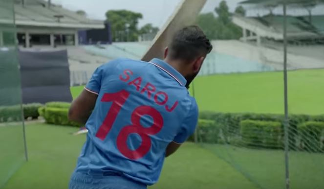 MS Dhoni, Virat, Ajinkya wear mothers' name on their jerseys