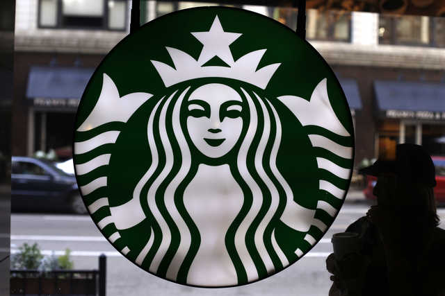 Starbucks plans to double stores in China in five years