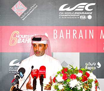 EPIC WEEKEND * BIC to host first motorsport festival