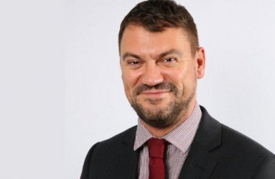 Atkins names MEA infrastructure head