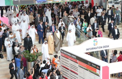 DEC backs key Dubai construction summit