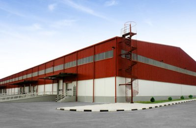 Agility opens world-class logistics park in Ghana