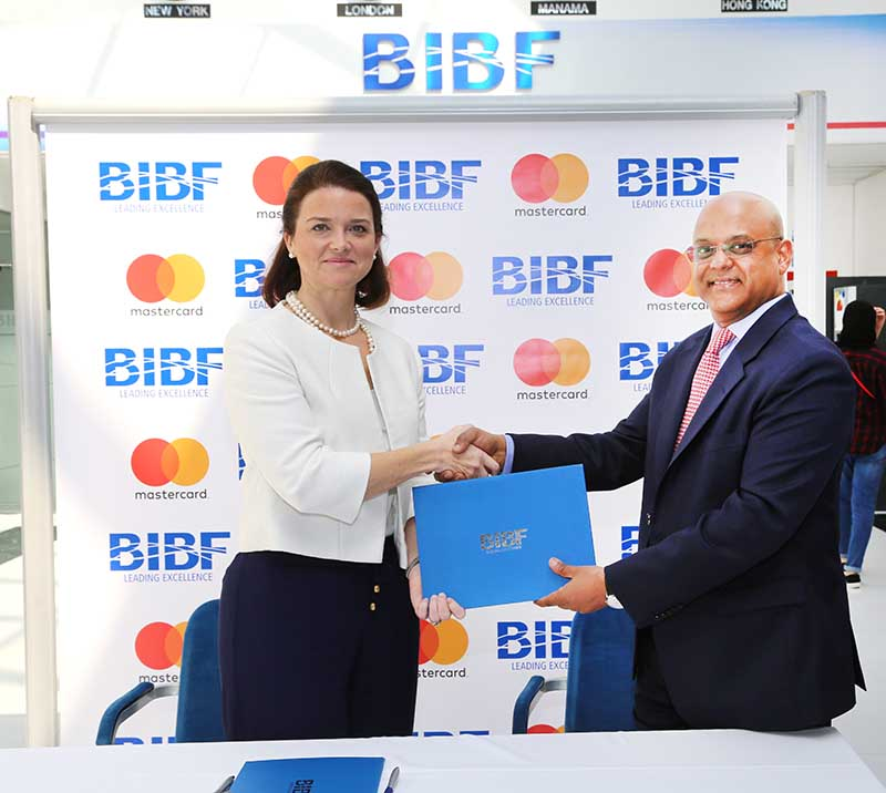 BIBF opens Payments Academy
