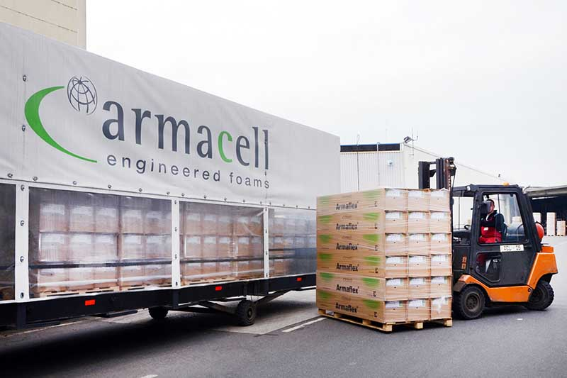 Armacell plans to build $16m plant in Bahrain