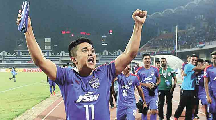 Bengaluru FC create history, reach AFC Final after beating Johor Darul Ta'zim 3-1