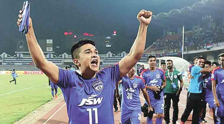 Bengaluru FC create history, reach AFC Final after beating Johor Darul Ta'zim 3-1
