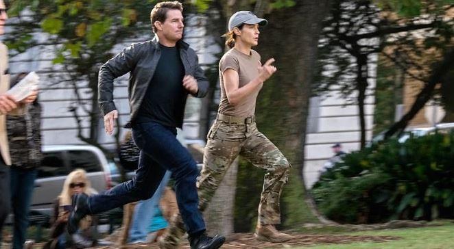 'Jack Reacher 2,' 'Ouija' sequel, head for tight box office race