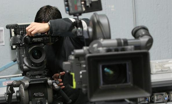 Hidden camera scene lands TV crew in court
