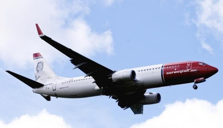 Norwegian Air sees faster 2017 capacity growth after record Q3 earnings