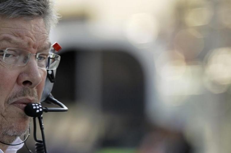 Brawn blames lack of trust for Mercedes exit