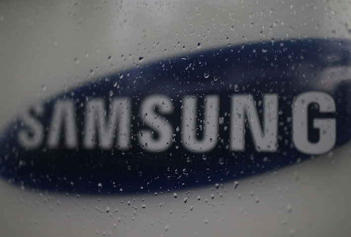 Samsung in talks with LG Chem for new smartphone batteries