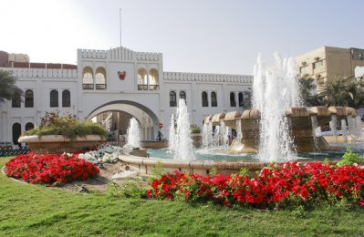 Bahrain tourist numbers up 10pc over two years