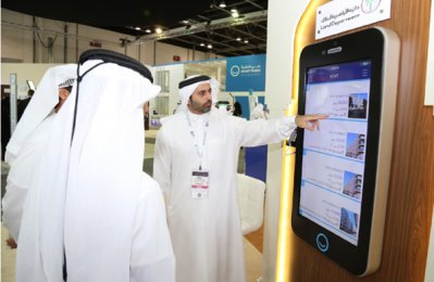 Dubai Land Department launches smart investment map