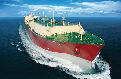 Nakilat takes over LNG fleet management from Shell