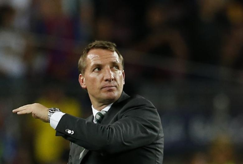 Celtic need investment in squad to compete in Europe: Rodgers