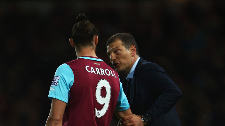 Bilic frustrated as no end in sight for Carroll injury