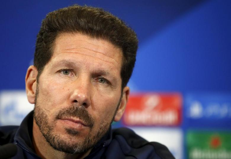 Atletico Madrid accepts January transfer ban amid ongoing appeal