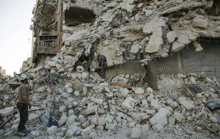UN to begin evacuations from Aleppo if truce holds