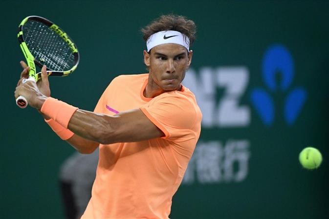 Struggling Nadal ends his 2016 season