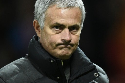 Mourinho says he's lost Stamford Bridge luck