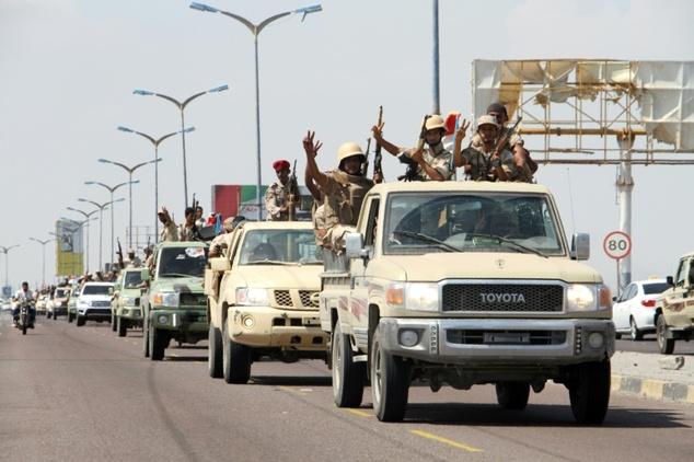 UN urges 'restraint' as fragile Yemen truce holds