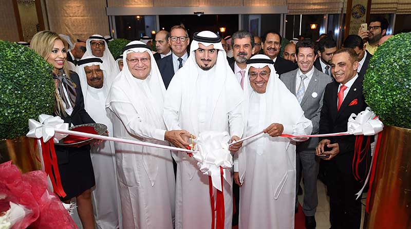 New four-star hotel opens