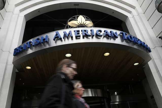 BAT targets US with $47bn Reynolds bid