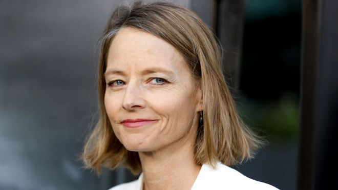 Jodie Foster to direct an episode of 'Black Mirror'