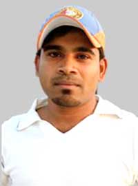 Bahrain Cricket: Renjith and Ameer lead Rising Star to easy win