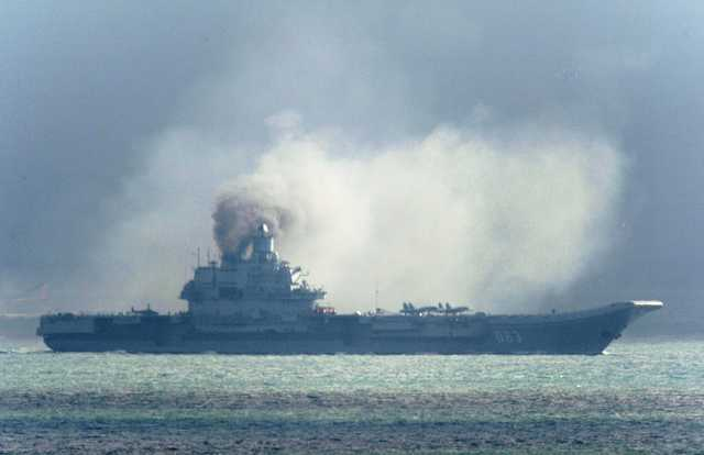 Russia denies Polish claim Egypt sold it warships for $1