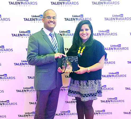 Zain Group is named Best Employer Brand