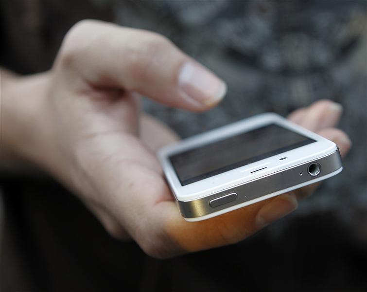Phone users warned of hackers
