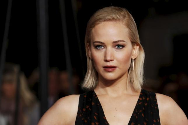Jennifer Lawrence to play Zelda Fitzgerald in biopic from Ron Howard