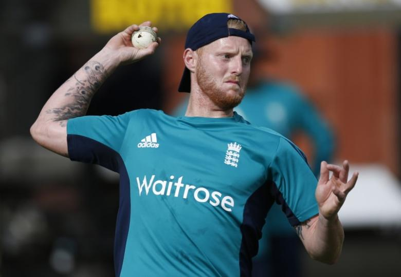 Stokes takes four to hand England lead of 45