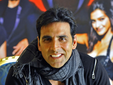 Akshay to bring on screen story of India's first Olympic medal