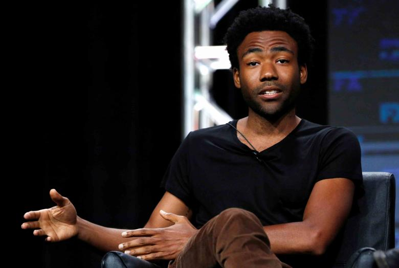 Glover to play young Calrissian in Han Solo movie