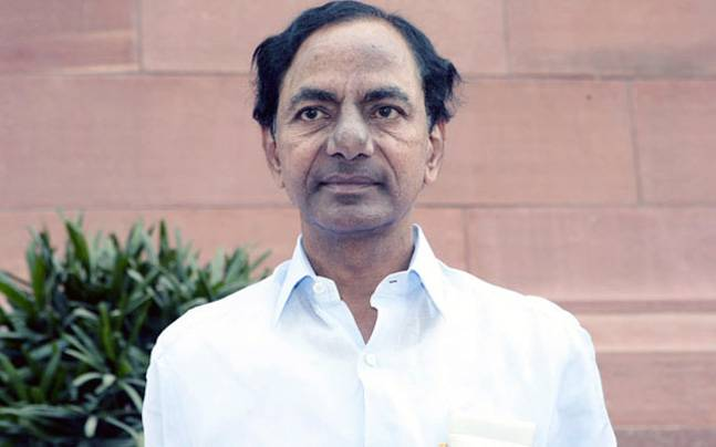 A biopic on Telangana Chief Minister K Chandrasekhar Rao in works