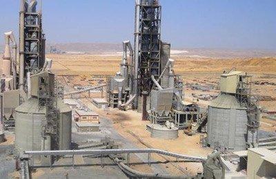 Arabian Cement Q3 net profit up 8.6pc