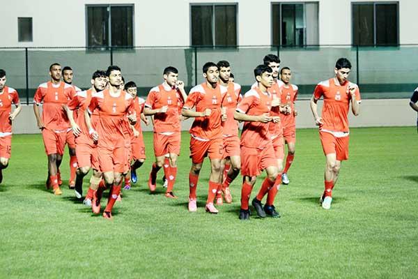 Bahrain target World Cup spot